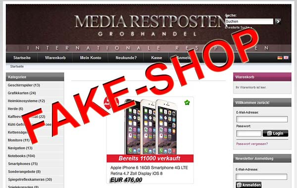 media-restposten-gmbh-fake-onlineshop