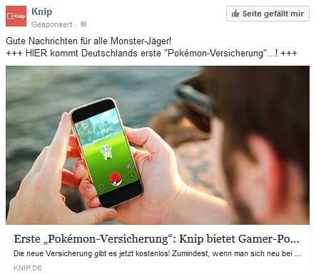 Pokemon-Versicherung-Knip-Facebook